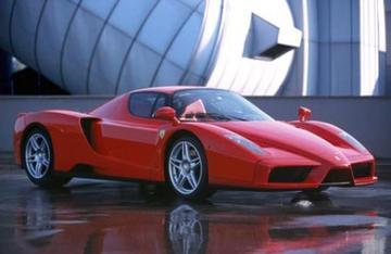 Nieuwe super-Ferrari