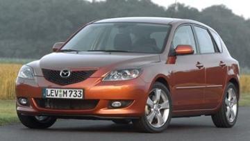 Definitief: De nieuwe Mazda3