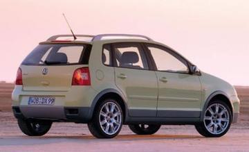 Nieuwe Polo versies: Fun + Sedan