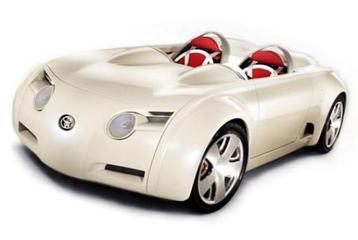 Toyota Concept CS&S