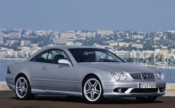 Ultieme Mercedessen: CL/S 65 AMG