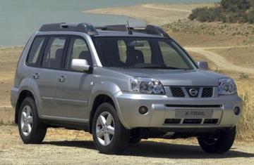 Nissan X-Trail vernieuwd