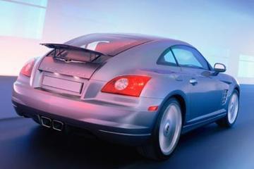 Prijs Chrysler Crossfire bekend