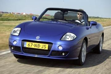 Gereden: Vernieuwde Fiat barchetta