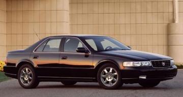 Cadillac Seville verdwijnt