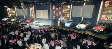 Mercedes E-klasse: Auto 1 Europa