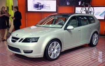 Nader bekeken: Saab 9-3 Sport-Hatch