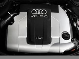 Schone V6 TDI voor Aud A8