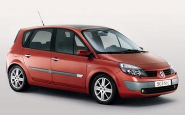 Officieel: De nieuwe Renault Scénic