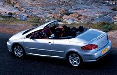 Officieel: Peugeot 307 CC