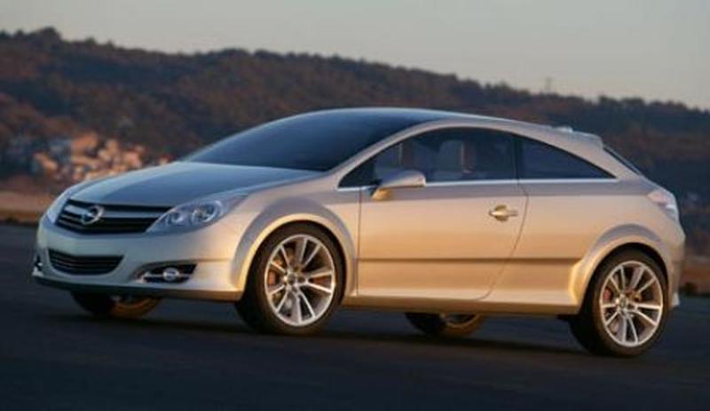 GTC voorbode nieuwe Opel Astra
