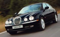 Voordeel op Jaguar S- en X-type