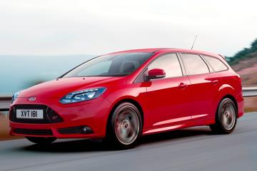 Verrassing! Ford Focus ST Wagon is officieel!