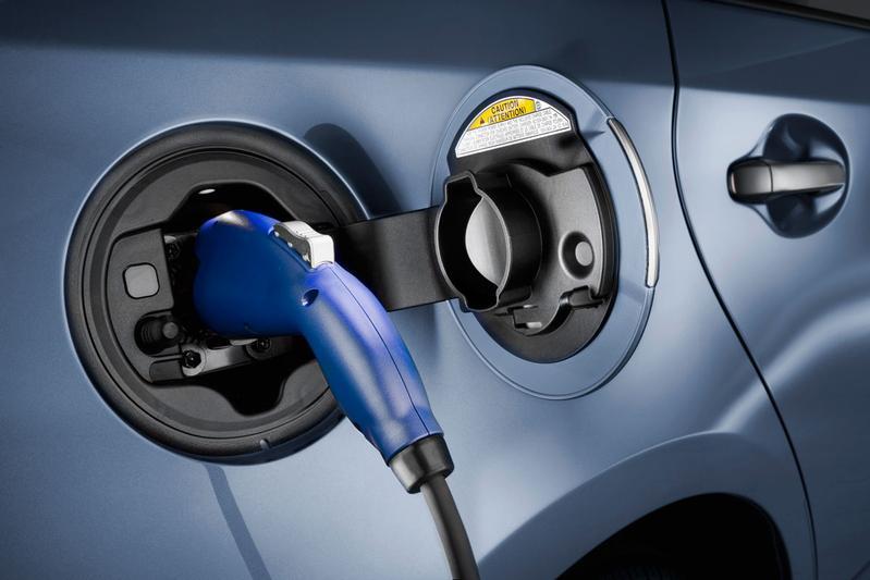 Bijtelling zuinige auto pas in 2014 naar 7 procent