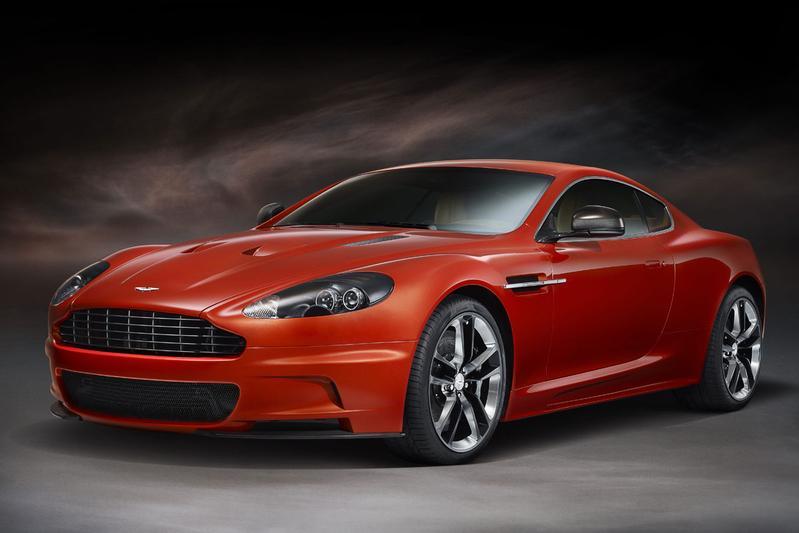 Aston Martin DBS Carbon Edition: extraspeciaal
