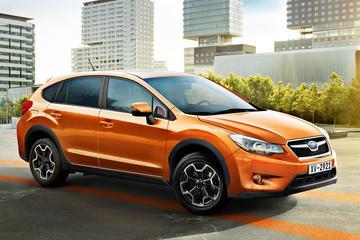 Nieuw model van Subaru: dit is de XV!