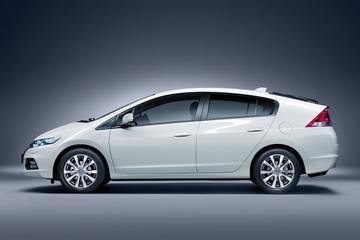 Honda geeft vernieuwde Insight prijs