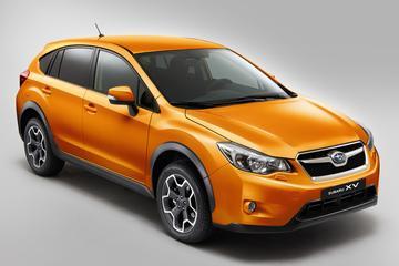 Subaru levert gratis automaat op XV