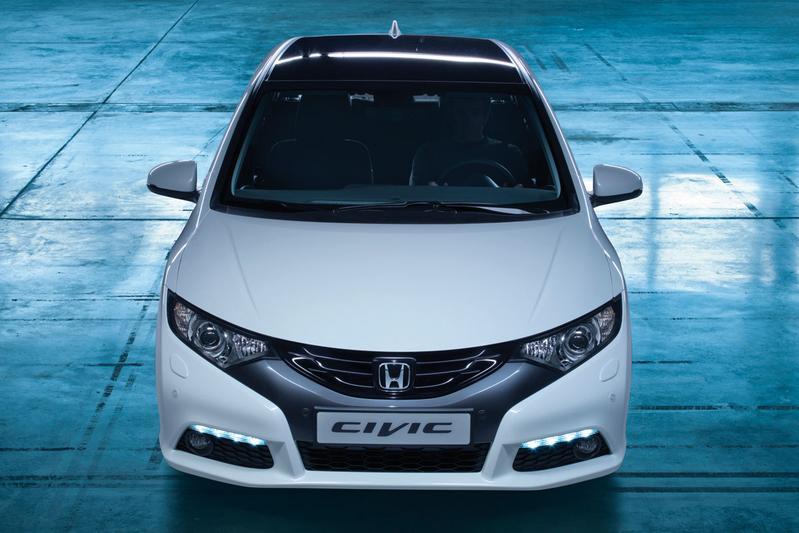 Honda Civic krijgt 1.6 diesel