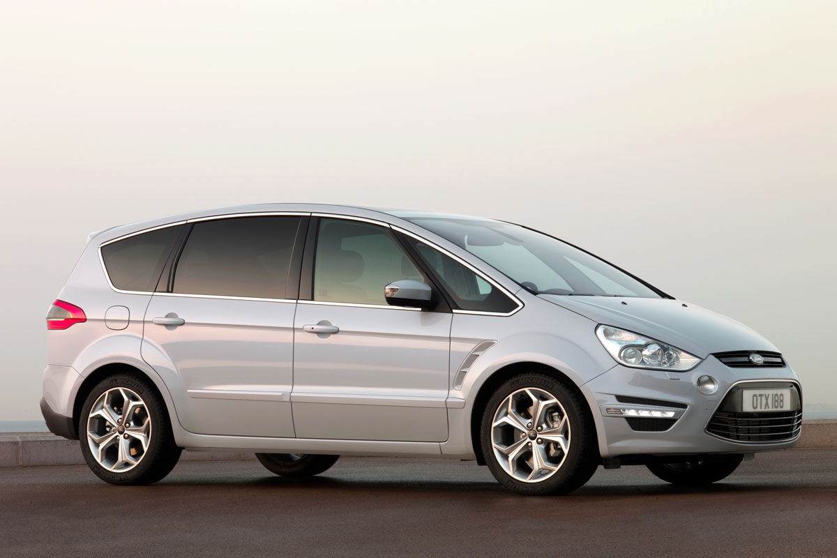 Ford s max 2 0 titanium 2010 gebruikerservaring autoreviews autoweek nl