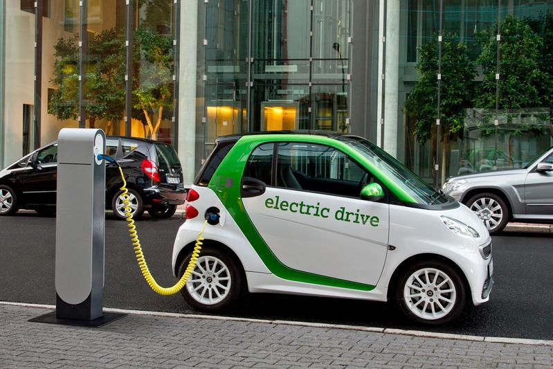 """""""Consument ziet toekomst voor EV"""""""