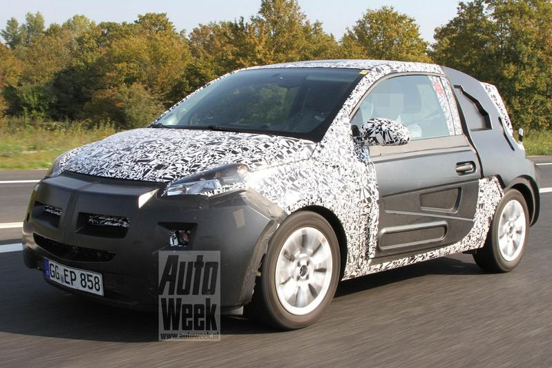 Achtergrond: Elektrische Opels