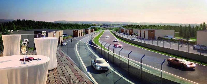 Bilster Berg: de tweede Nürburgring