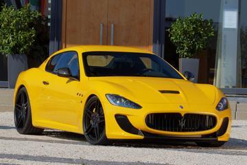 Novitec Tridente geeft Maserati MC Stradale 646 pk