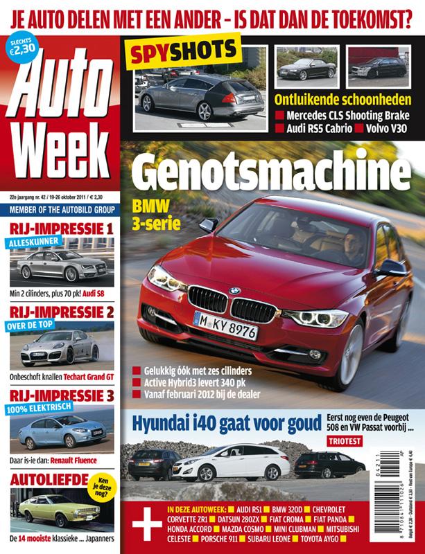 AutoWeek 42/2011