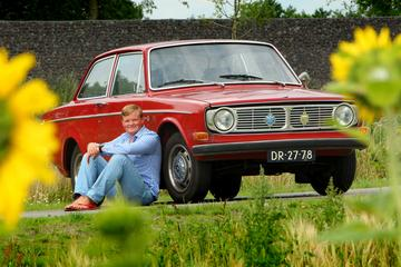 Volvo 142 S - 1968