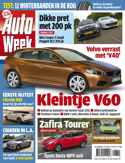 AutoWeek 43/2011
