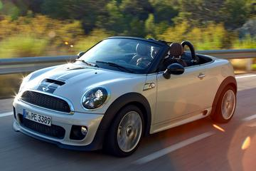 Prijzen Mini Roadster bekend