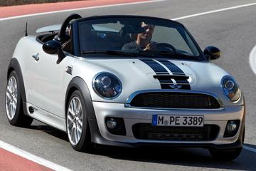 Gereden: Mini Roadster