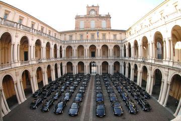 19 Quattroportes voor Italiaanse overheid