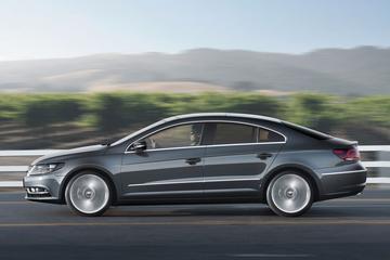 Gereden: Volkswagen CC