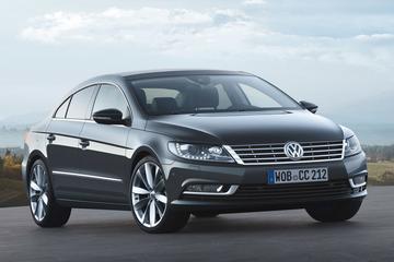 Facelift Friday: Volkswagen (Passat) CC