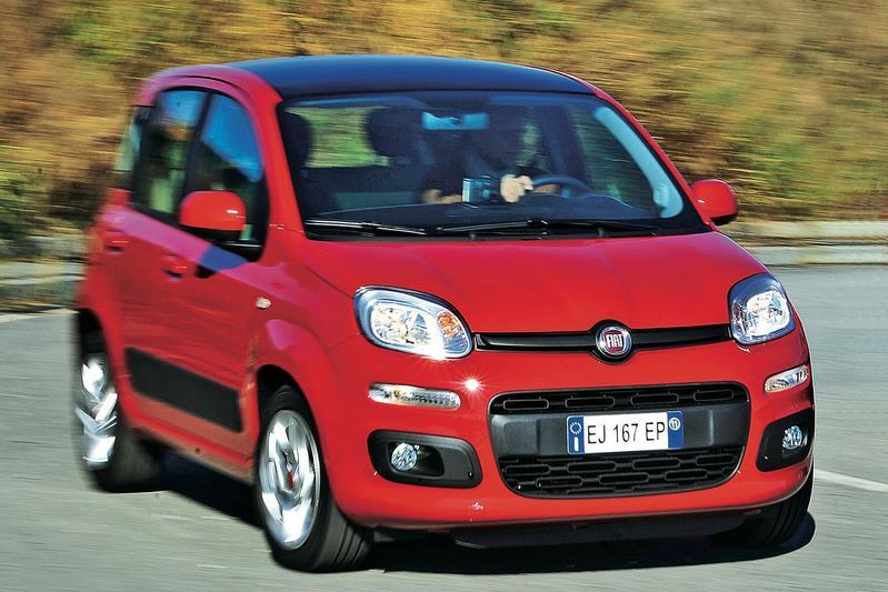 Fiat reageert op ESP-homologatie Panda