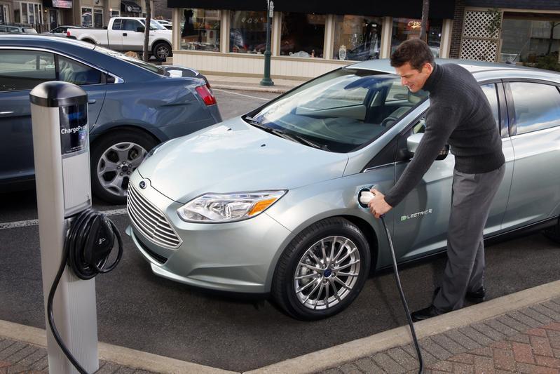 Amerikaanse prijs elektrische Ford Focus al bekend