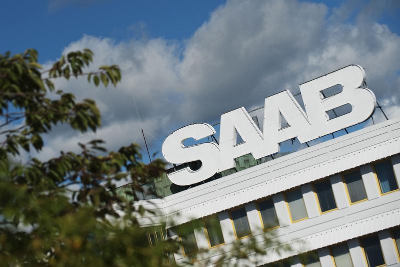 General Motors mort over Saab-overname