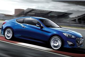 Flink meer vermogen voor Hyundai Genesis