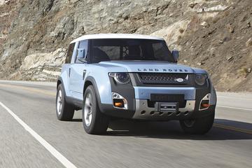 Land Rover gaat nieuwe segmenten verkennen
