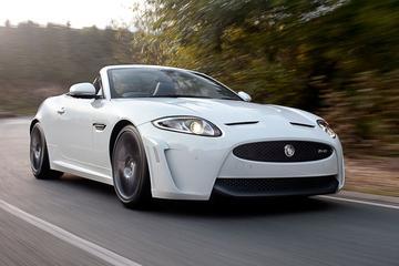Nieuwe prijslijst Jaguar XK inclusief XKR-S cabrio