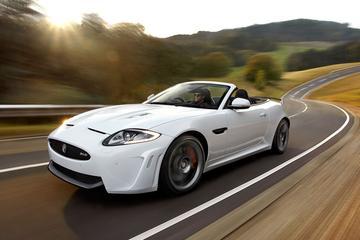 Jaguar stopt productie XK deze zomer