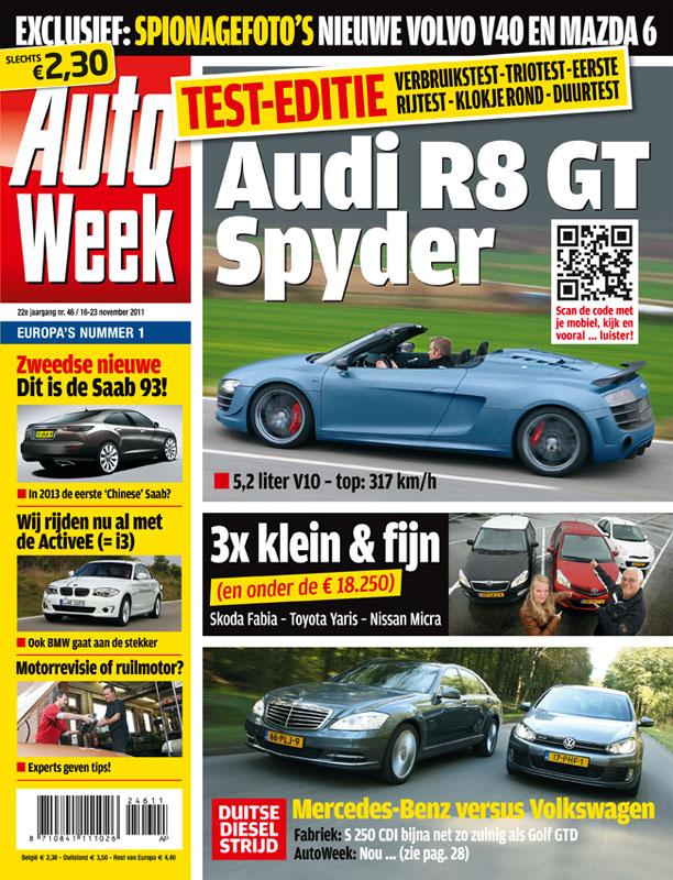 AutoWeek 46/2011