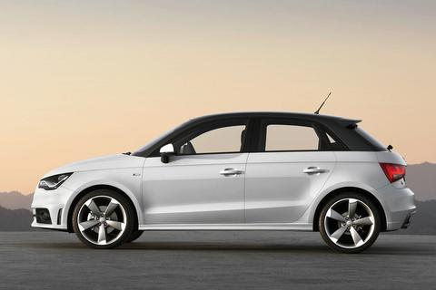 audi a1 sportback 1 2 tfsi attraction pro line business. Black Bedroom Furniture Sets. Home Design Ideas