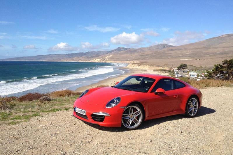 Gereden: Porsche 911 Carrera S