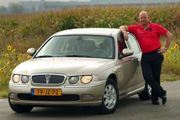 Rover 75 2.0 V6 Club - 2002