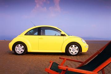 Volkswagen New Beetle – 1998-2011