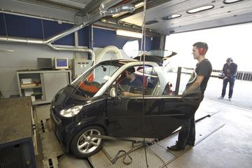 Smart Fortwo - 2008