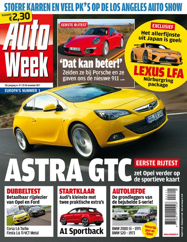 AutoWeek 47/2011